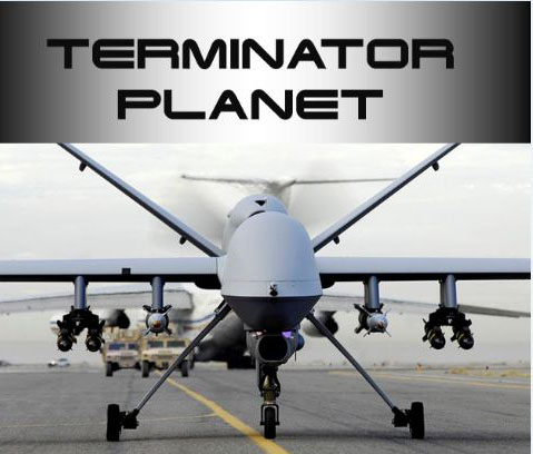 the use of drones in military warfare and surveillance Modern military drones typically serve one of two purposes the first is combat surveillance, in which a human pilot uses radio control to fly a drone to different waypoints to scan and mark enemy positions.
