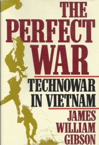 GIBSON The perfect war