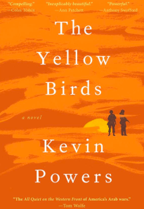 POWERS The Yellow Birds