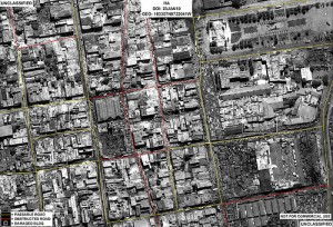 Global Hawk imagery of aftermath of Haiti earthquake