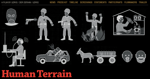 Human Terrain