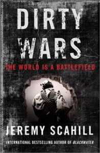 SCAHILL Dirty wars