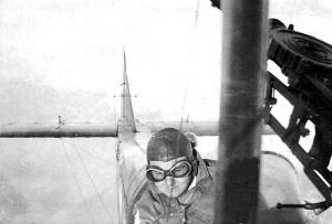 Aerial observation, Western Front