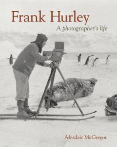 McGREGOR Frank Hurley