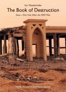 WIEDENHOFER Book of destruction