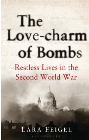 FEIGEL Love-charm of bombs (UK edition)