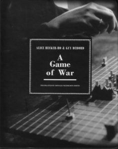 DEBORD Game of war