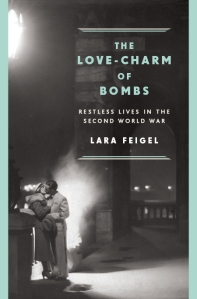 FEIGEL The love-charm of bombs