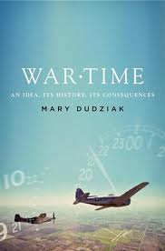 DUDZIAK War-time