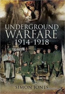 JONES Underground warfare