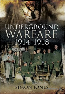 JONES Underground warfare