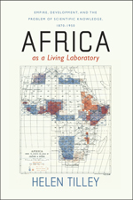 TILLEY Africa as a living laboratory