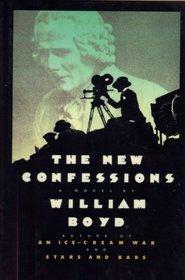 BOYD New Confessions
