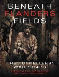BARTON et al Beneath Flanders Fields