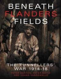 BARTON et al Beneath Flanders Fields