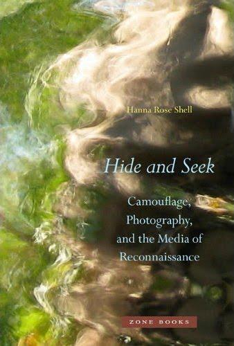 SHELL Hide and seek