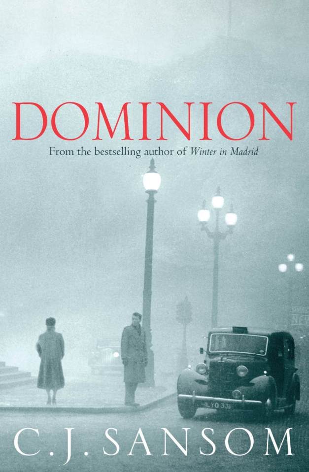 SANSOM Dominion