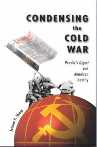 SHARP Condensing the Cold War