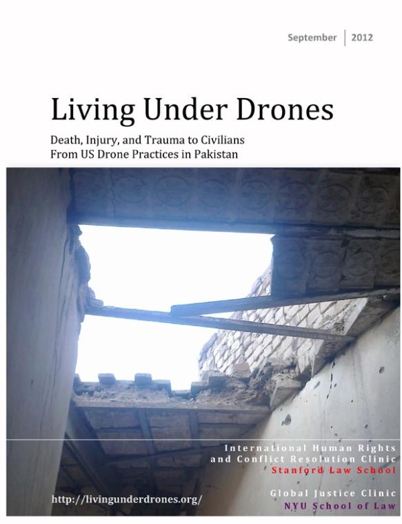 Living Under Drones