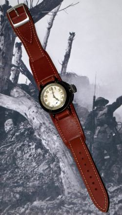 Trench watch
