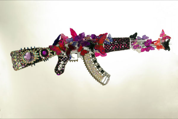 Laila Shawa: Where souls dwell 4