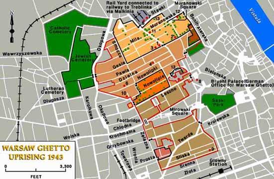 Krakow Jewish Ghetto Tour