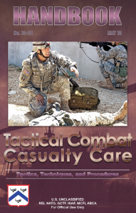 US ArmyTactical Combat Casualty Care
