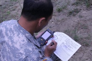 Tactical telemedicine