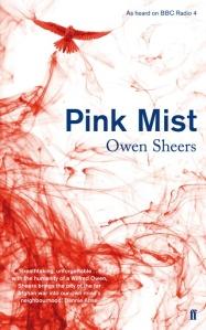 SHEERS Pink Mist