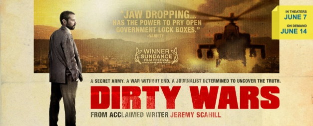 Dirty Wars/Sundance Festival