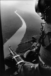 Gilles CARON Vietnam 1967