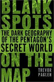 PAGLEN BLank Spots on the Map