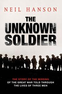 HANSON The unknown soldier