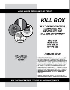 Kill Box TTP