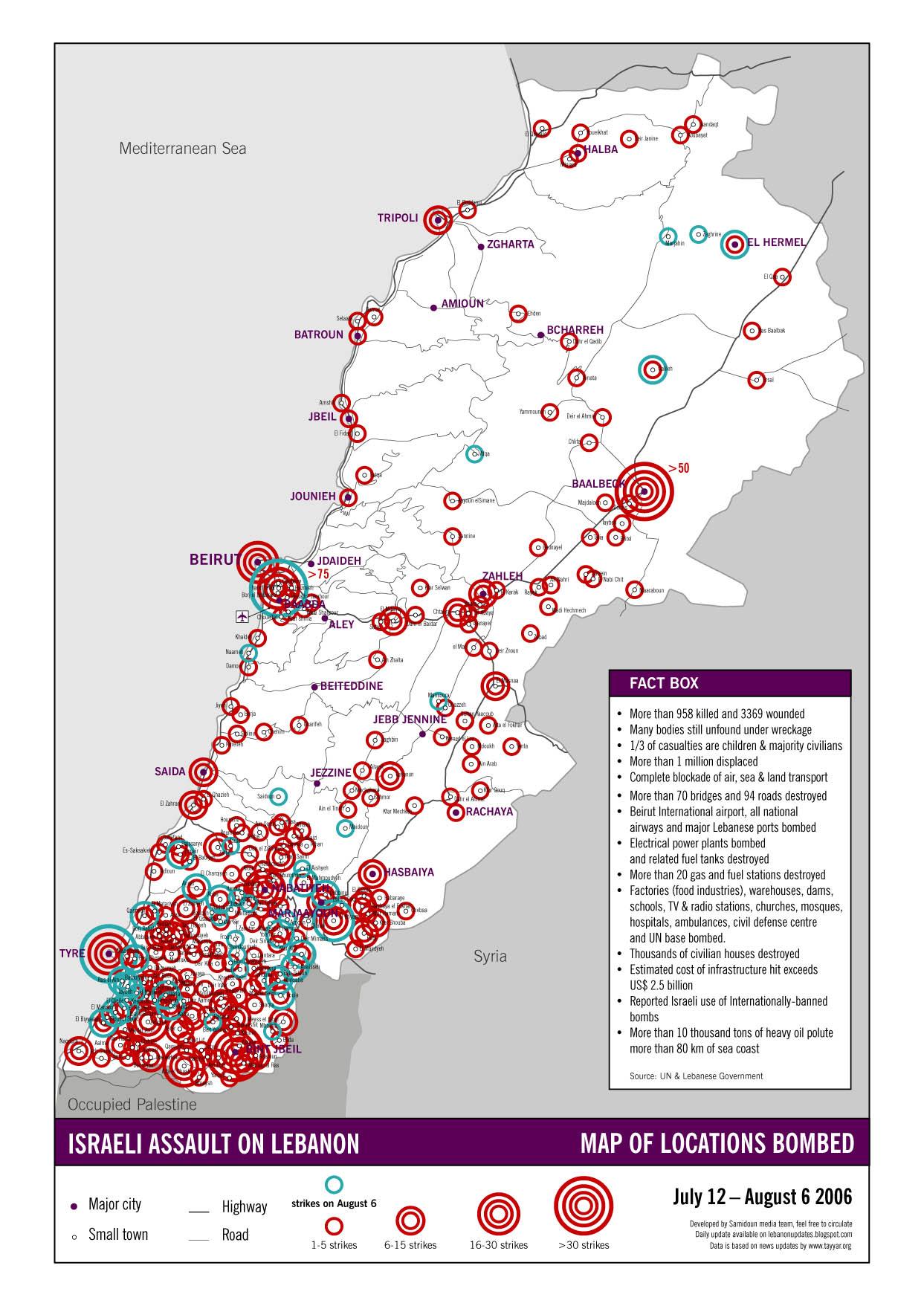 essay arab israeli conflict