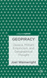 WAINWRIGHT Geopiracy