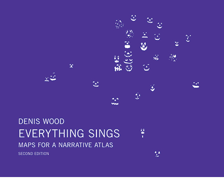 DENIS WOOD Everything Sings