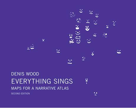 DENIS WOOD Everything Sings