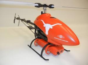 UT Adaptive Flight Hornet Mini