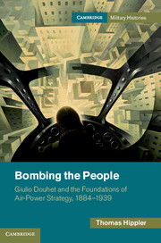 HIPPLER Bombing the People