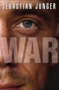 JUNGER War