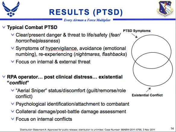 PTSD RPA crews CHAPPELLE
