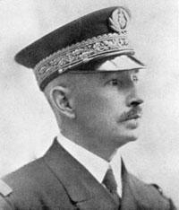 Raoul CASTEX