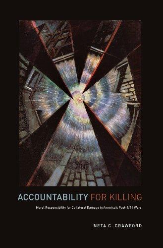 CRAWFORD Accountability for killing