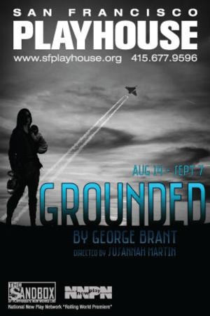 BRANT Grounded