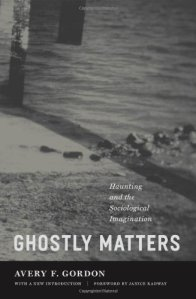 GORDON Ghostly matters