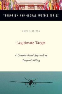 Legitimate Target