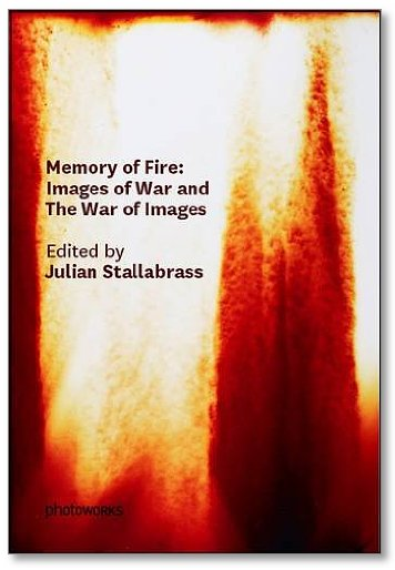 STALLABRASS Memory of Fire