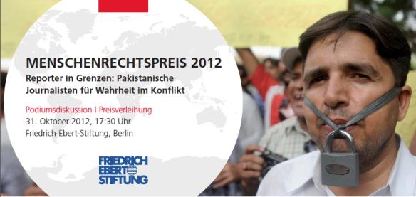 Friedrich-Ebert-Stiftung 2012