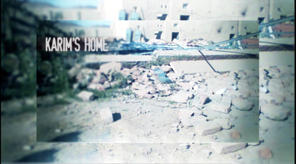 Karim's Home